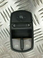 2007 VAUXHALL CORSA D 3DR DRIVERS SIDE ELECTRIC WINDOW WING MIRROR SWITCH 06-14