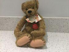 Vintage Hermann Teddy Bear Limited Edition