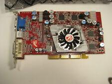 ATI radeon 9800 Pro 128M Graphic video card