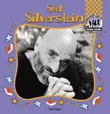 Shel Silverstein (Children's Authors)-ExLibrary