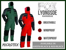 Waterproof Padded Boiler Suit Breathable Rainwear Windproof Overall Winter S-4XL