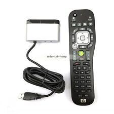 HP TSGI-IR01 MCE Windows Media Center Receiver and TSGH-IR02 IR RC6 remote