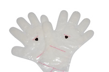 Reusable Paraffin Gloves. Job lot 10 pairs for markets & salons; grab a bargain!