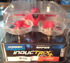 Blade Inductrix FPV Plus Bind N Fly  BLH9680 NEW IN BOX!