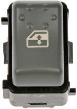 Door Power Window Switch Rear-Left/Right Dorman 901-175 fits 01-05 Pontiac Aztek