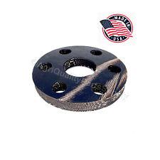 Landpride Rotary Cutter Flex Coupler Pad Eurocardan Part 1785273 Made In Usa