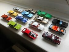 Hot Wheels job lot x14 Mopar American muscle cars, Dodge Charger, Plymouth etc
