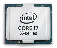 Intel Core i7 7th Gen. Computer Processors (CPUs)