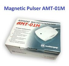 """PEMF Device Magnetic Therapy, Magnet Field, """"AMT-01M"""" Belvar"""