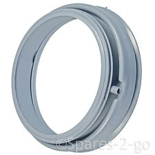 Rubber Door Window Seal Gasket for MIELE 6579420 Washing Machine