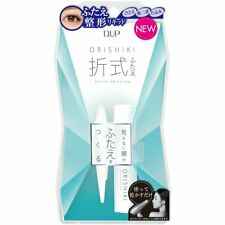 ☀D-UP ORISHIKI Quick Double Eyelid Skin Film 4mL Made in Japan D.UP liquid glue