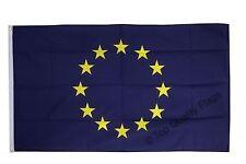 European Union EU FLAG european Banner 90x150cm - 5ftx3ft