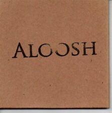 (AS559) Aloosh, Black Angel - DJ CD
