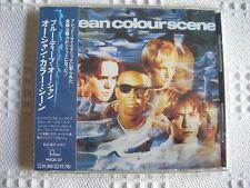 """Ocean Colour Scene  """"Ocean Colour Scene""""  Japan CD PROMO (Edición Japonesa)"""