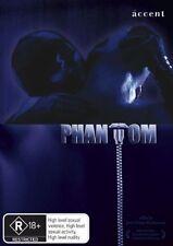 Phantom (DVD, 2008)