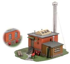 Ratio 508 OO Gauge Pump House/Boiler House