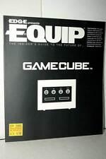 RIVISTA EDGE EQUIP EDIZIONE SPECIALE GAMECUBE NUMERO 7 2003 USATA UK VBC 50202
