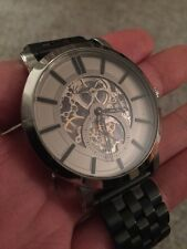 Kenneth Cole Manual Wind Mens Watch KC1932