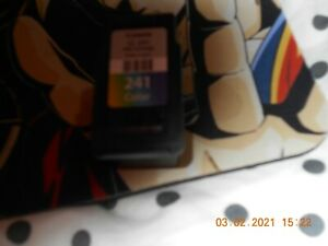 Canon 5209B001 (CL-241) Color Ink Cartridge