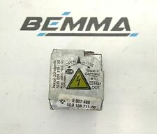 BMW E60 E61 E65 E66 E53 E85 E86 Ignition element Xenon-light 63126907489