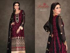Indian Pakistani Designer Anarkali Salwar Kameez Suit Party Ramsha R712