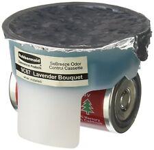 3Pk Rubbermaid Commercial Fg9C87010000 Odor Absorbing Gel Fragrance Cassett