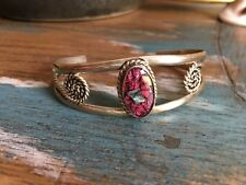 Bracelet Alpaca Silver