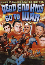 THE DEAD END KIDS GO TO WAR NEW DVD