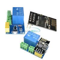 ESP8266 ESP-01+DC5V WiFi Relay Module For Smart Home Phone Remote Control Switch