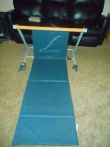 Fluidity Fitness Exercise Bar Pilates Dance Ballet Yoga