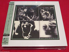 THE ROLLING STONES - EMOTIONAL RESCUE - JAPAN PLATINUM SHM CD - UICY-40062