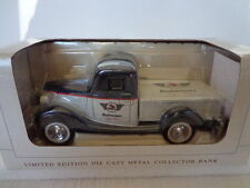 SPECCAST 1937 FORD PICKUP BUDWEISER LAGER BEER