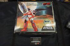 Shin Getter 1 Sg-01 getta Aoshima in scatola