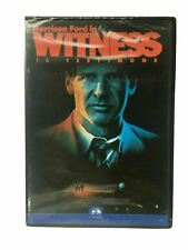 /8010773200172/ Witness - il testimone DVD Paramount