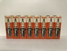 Autolite Spark Plug 26 Resistor Set Of 8 NOS Never Used Ford Chevy Dodge GM