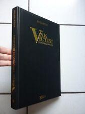 MITTON / VAE VICTIS  / CHRONIQUES  ROMAINES / EO / EX LIBRIS AVEC SIGN / SOLEIL