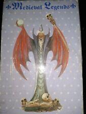 Merlin The Wizard Figurine