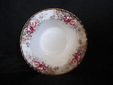 Royal Albert  - AUTUMN ROSES - Rim Soup Bowl NEW