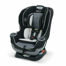 New ListingGraco Extend2Fit Convertible Car Seat | Ride Rear Facing Longer with Extend2Fit