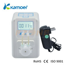 Kamoer 12V Peristaltic Metering Pump Aquarium Dosing Pump With LCD Screen