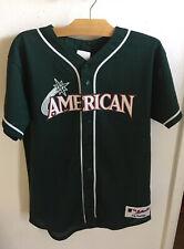 Seattle Mariners ICHIRO Suzuki 2001 ALL STAR Jersey Youth XL (fits Men S / 40)
