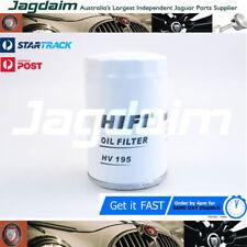 New Jaguar V6 Oil Filter XR823395/L