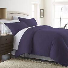 Premium Ultra Soft 3 Piece Duvet Cover Set for Comforter by Becky Cameron