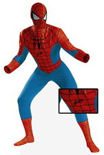 Stan Lee Autographed Spiderman Costume ASI Proof