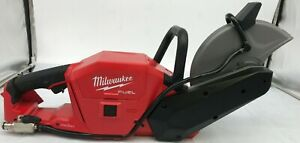 Milwaukee 2786-20 M18 FUEL Lithium-Ion 9 in. Cut-Off Saw, GR [M]