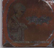 Ill Nino-Revolution  Revolucion cd album digipack