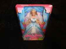 NEW Sleeping Beauty Barbie Doll - FREE SHIPPING