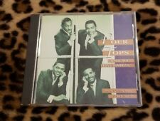 Four Tops Until You Love Someone: More Of Best