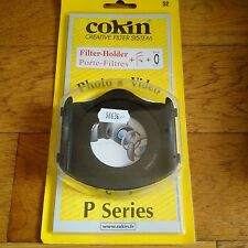 COKIN P Serie Porte filtres / Filter Horder Photo & Video + Bague Ring 52 mm New