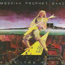 Messiah Prophet - Rock The Flock CD New!